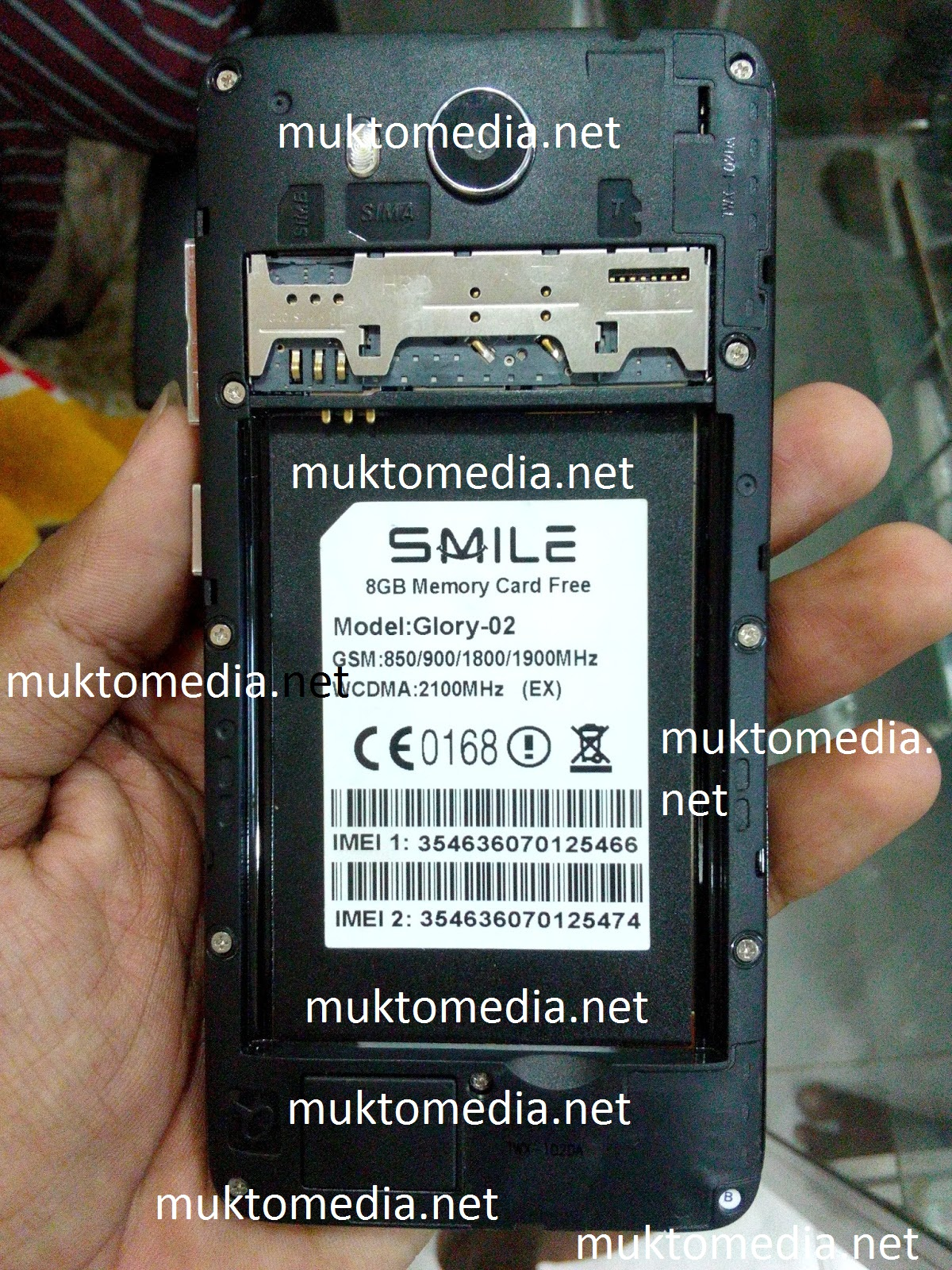 Smile Glory 02 Official Firmware-by-muktomedia.net