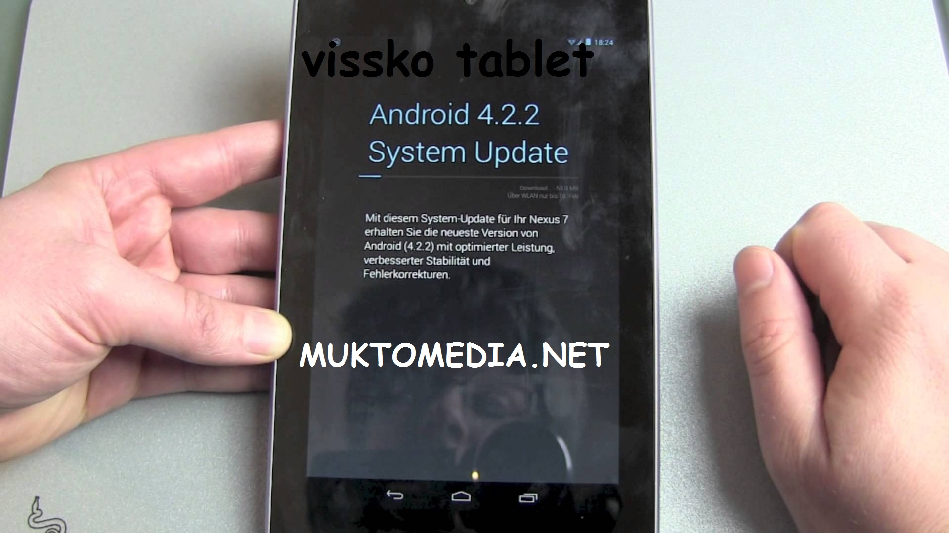 vissko tablet